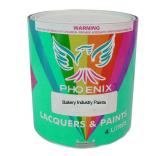 Bakery Industry Paints